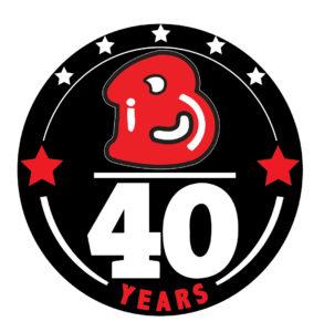 B40 Logos RBW