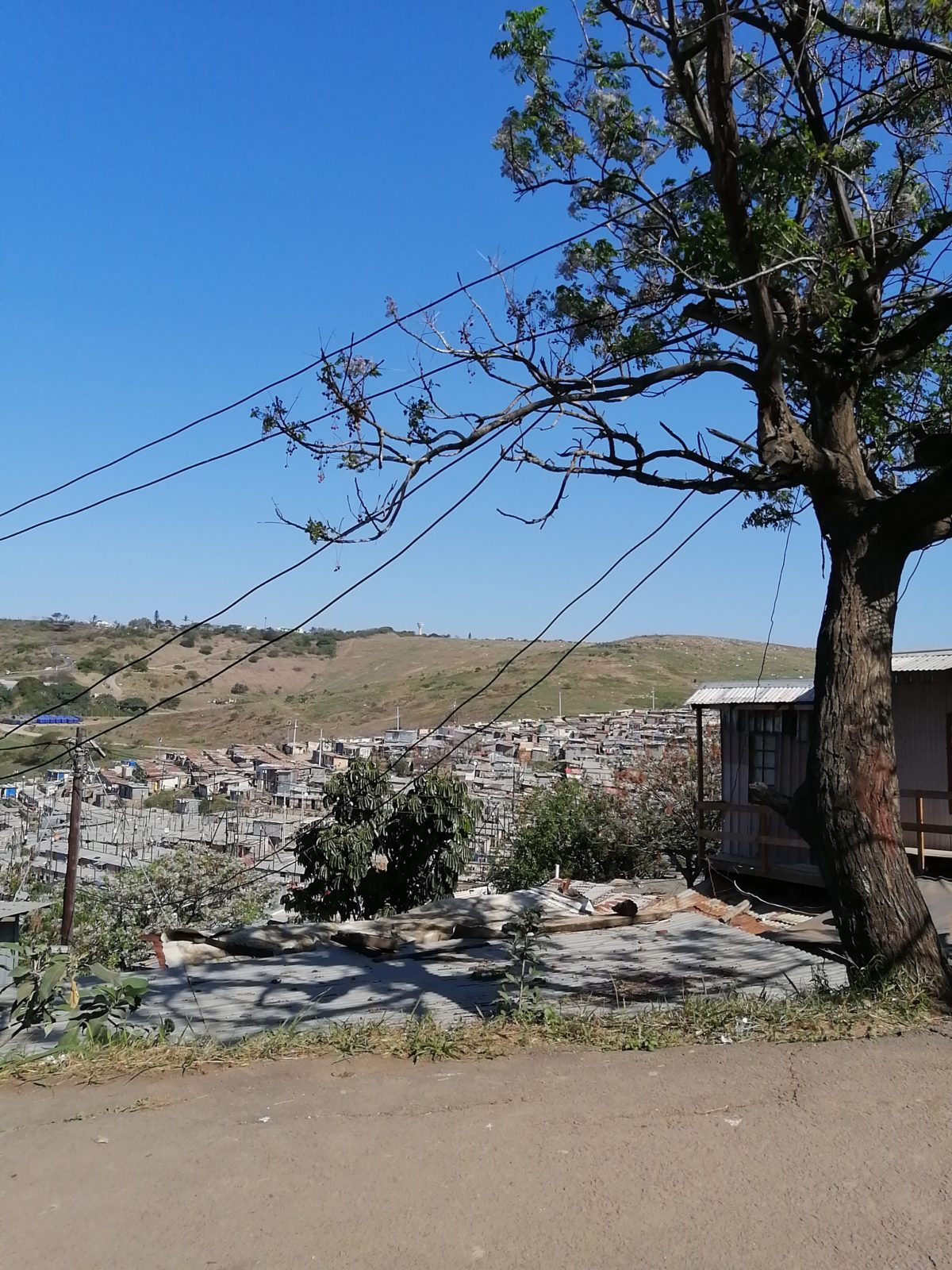 Video Company Durban and Kennedy Road Informal Settlement